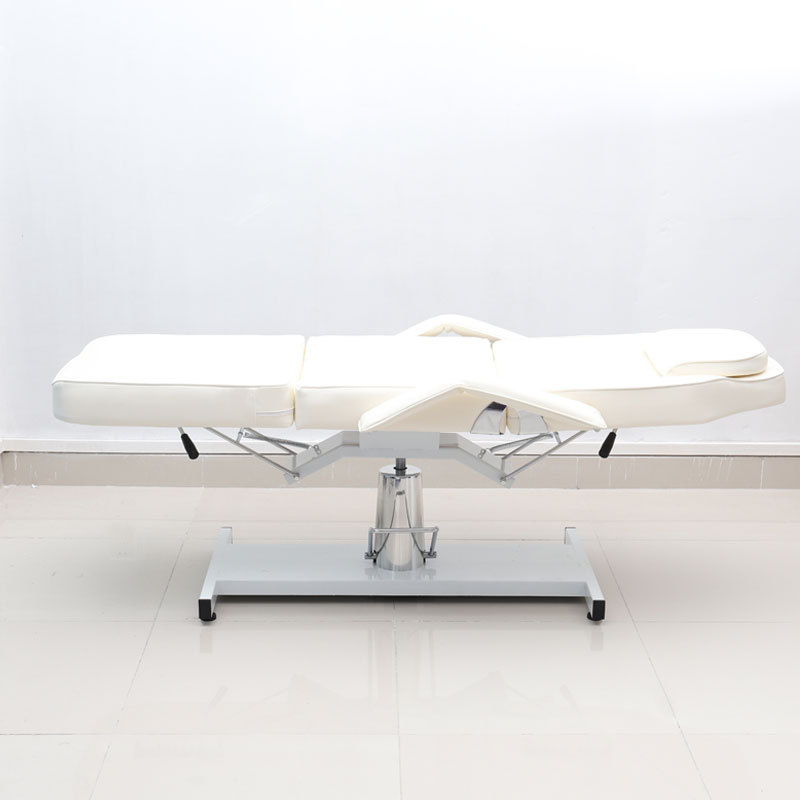 Hydraulic Recline Beauty Couch Chair New Massage Lounge