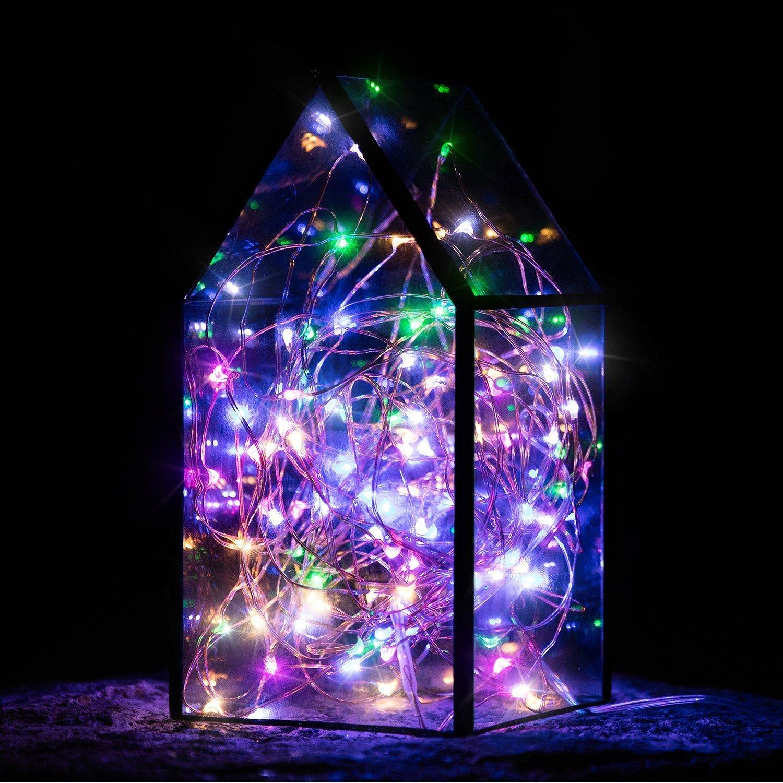 Multi Function Christmas Lights