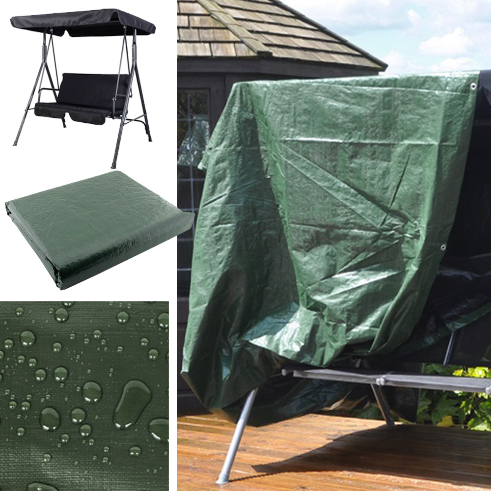 GARDEN PATIO FURNITURE SET COVERS RATTAN TABLE CUBE UMBRELLA BBQ PATIO SUN SH
