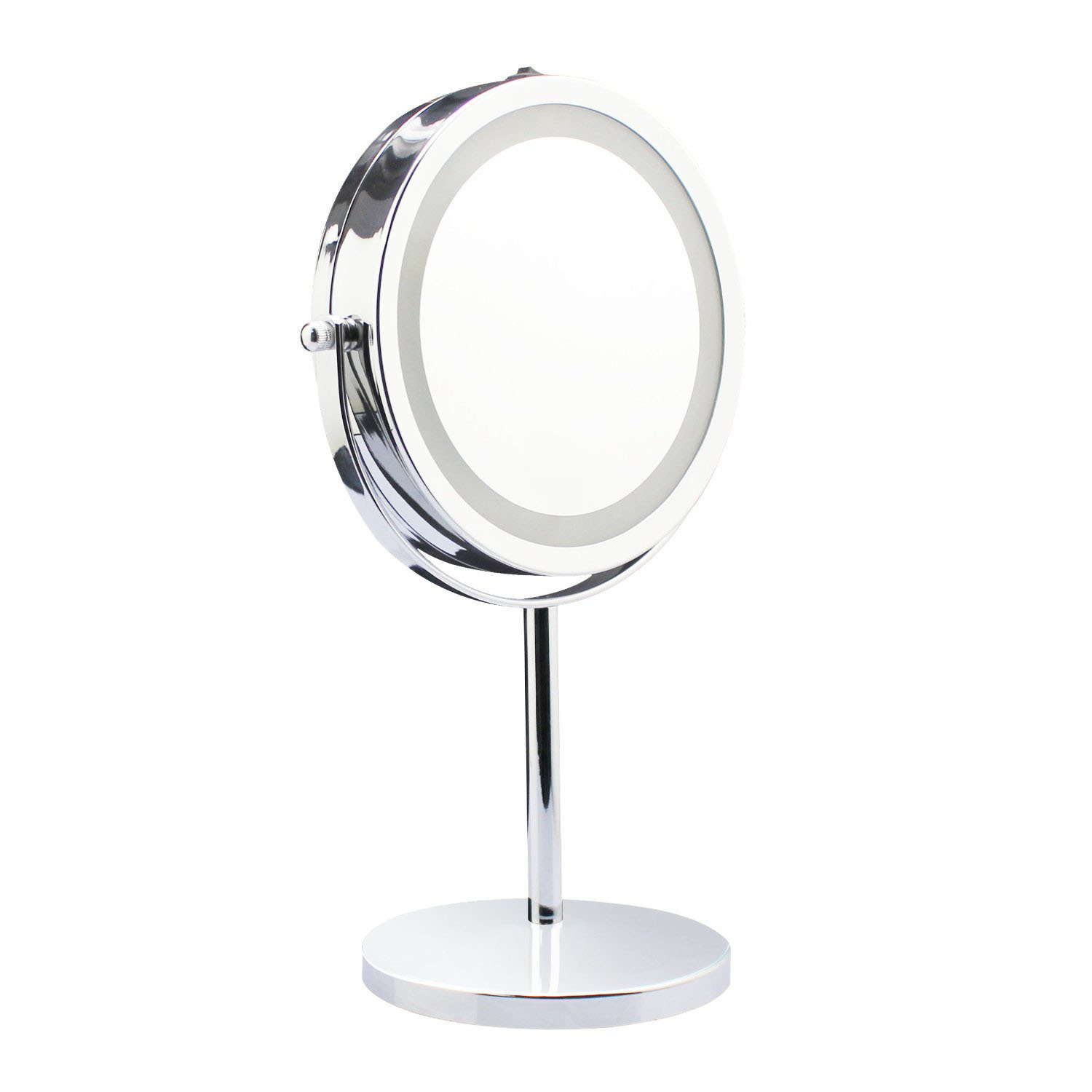 Magnifying Makeup Vanity Cosmetic Beauty Stand Dresser Bathroom Mirror Led Light Ebay
