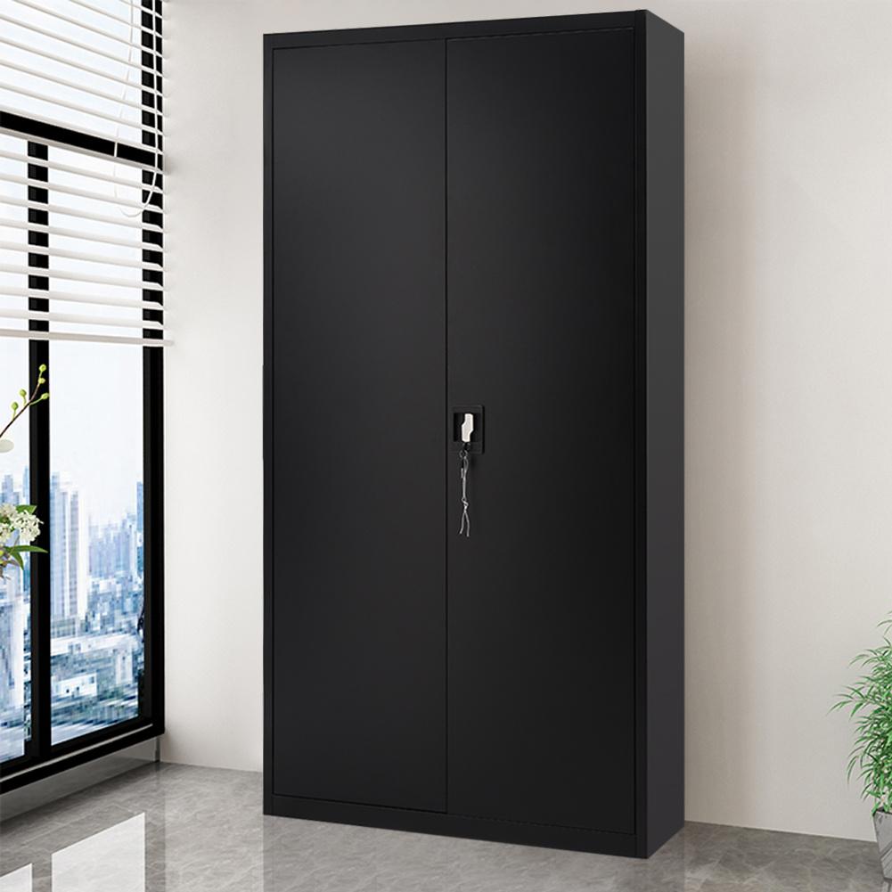 Lockable Office Filing Cabinet File
