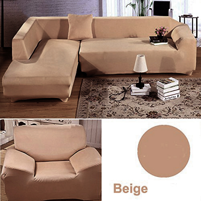 Super Fit Stretch Couch Slip Cover 1 2 3 4 Seater Sofa Slipcover Chair Protector