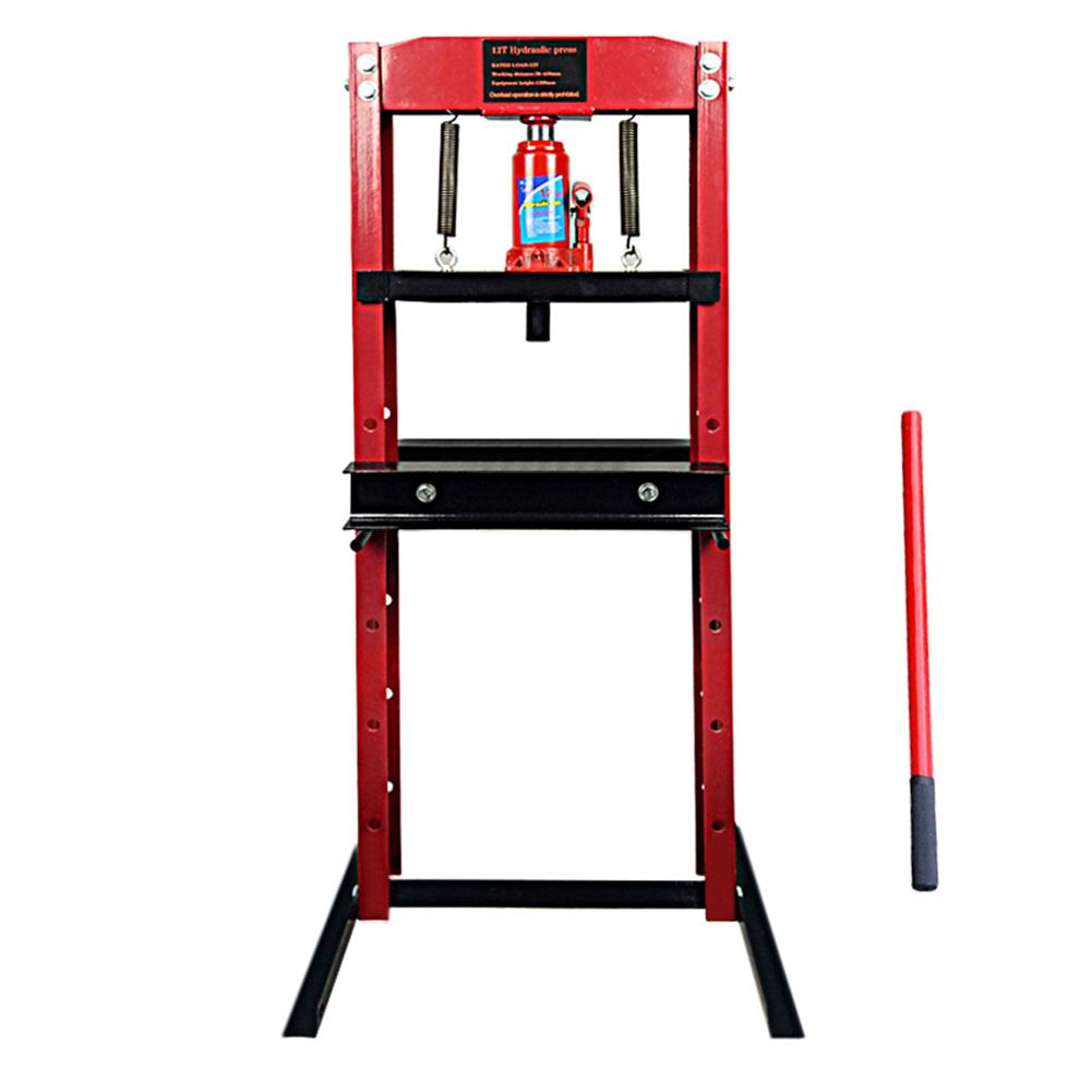 Ton Hydraulic Shop Floor Bench Presses