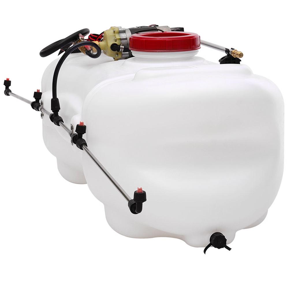 Lance Spot Sprayer 12V ATV Quad Agricultural Sprayers with 6M High Pressure Hose