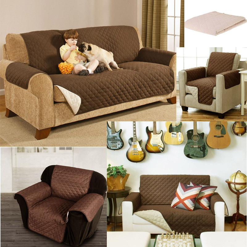 Sofa Couch Protectors Throw Furniture Slip Covers Water