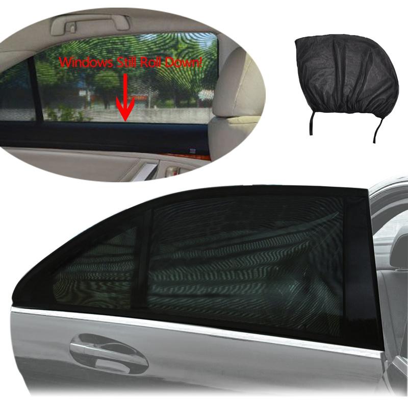 Car Seat Sun Blocker