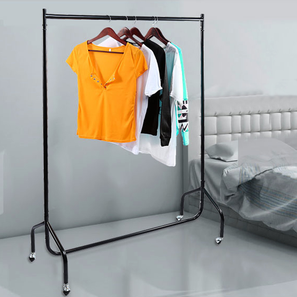 5FT Clothes Rail Strong rail to clear